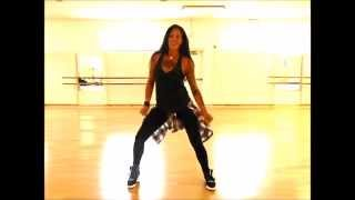Zumba®/Dance Fitness - *Miss Fatty Topaz Reggaeton*