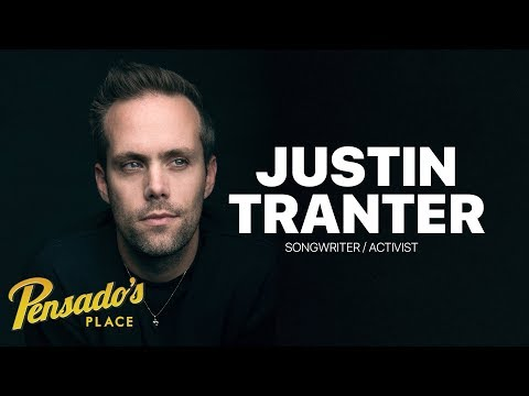 2018 BMI Songwriter of the Year / Activist, Justin Tranter – Pensado's Place #368