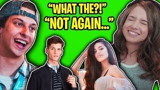 Never Playing with Me Again... (Valkyrae, Nate Hill & Pokimane)