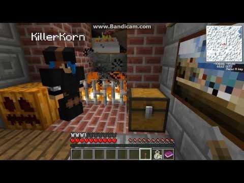 Minecraft kisfilm: A gonosz télapó