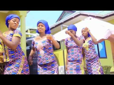 Ukimbizi || Fahari Choir FPCT Nyarugusu || Official Video 2017