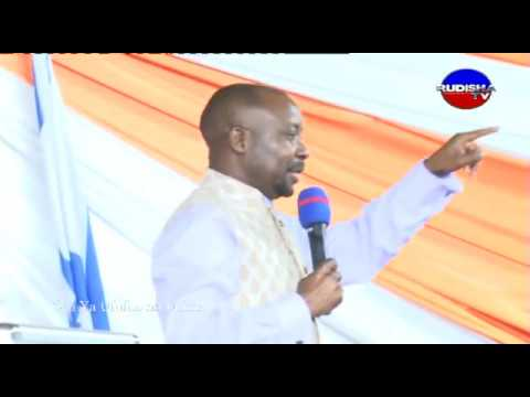 JOIN BISHOP DR. JOSEPHAT GWAJIMA LIVE  SERVICE FROM UBUNGO, DAR ES SALAAM 11 MARCH 2018