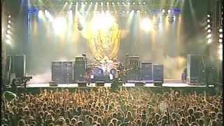 Motörhead  Love For Sale (Live In Switzerland 2002)