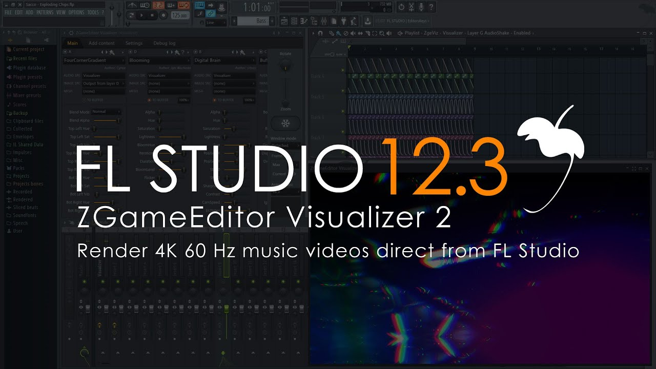 fl studio video player 2 free download