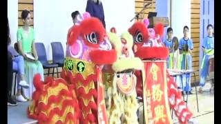 Chinese New Year Assembly - West Island School - 0