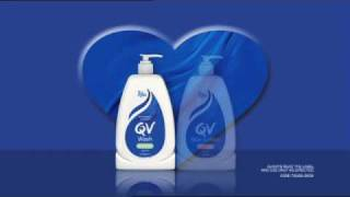Wouldn't Someone you love, Love QV? 15seconds QV Wash and QV Skin Lotion Thumbnail