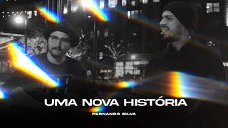 Uma Nova História (Live in Boston) - Fernando Silva