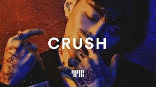 "Jay Park x Gray Type Beat ""Crush"" R&B/Soul Rap Instrumental 2019"