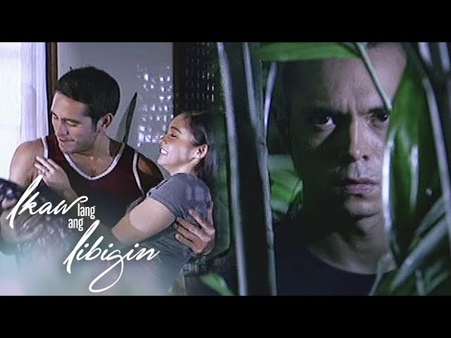Ikaw Lang Ang Iibigin: Carlos watches Gabriel and Bianca from a far | EP 145