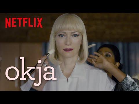 OKJA | free [HD] | Netflix