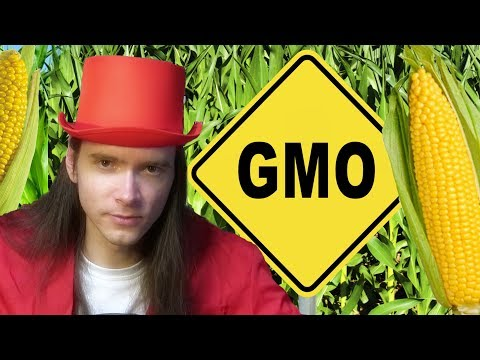 Don't Eat GMO Food Unless You Want To DIE