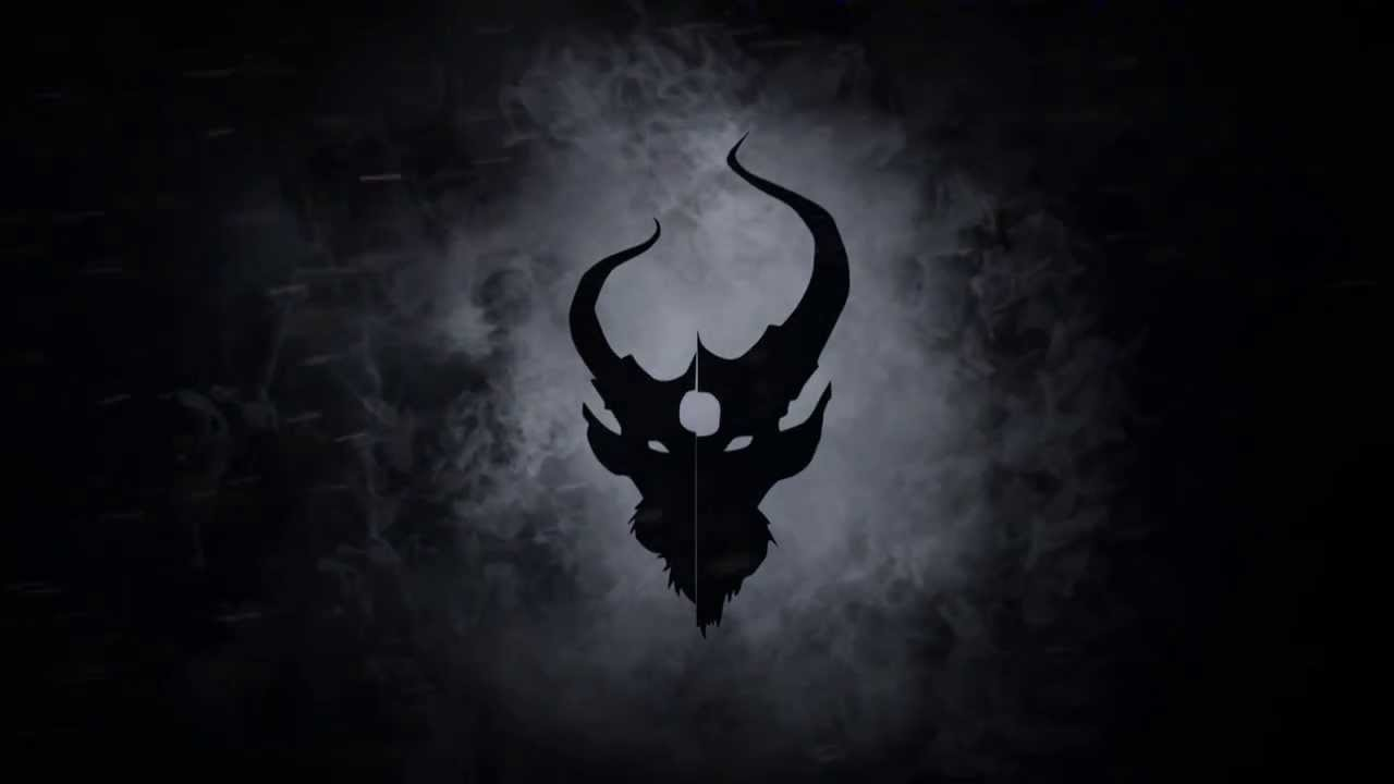 Demon hunter the wind lyric video youtube for Demon hunter