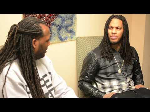 Waka Flocka Flame Talks Marriage, Love & Hip Hop, Brother's Death & Gucci