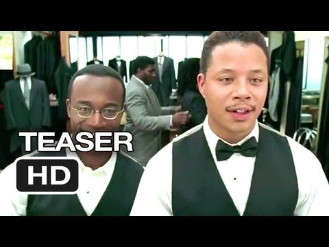 The Best Man Holiday    1 2013  Terrence Howard Movie HD