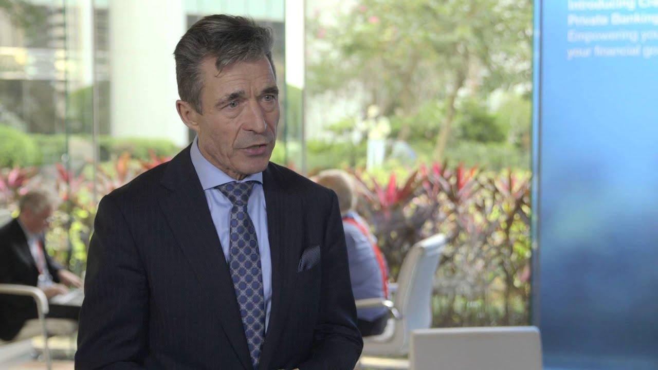 Ketua NATO akan Kunjungi Ukraina