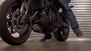 Motorcycle Mods For Short Riders   MC Garage