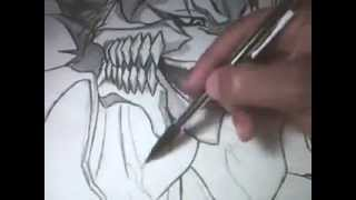 Drawing GRIMMJOW