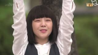 Яркий клип на дораму Красавица Гон Шим - все исправить MBAND