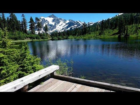ArtistPoint-Mt Baker WA 4K UHD