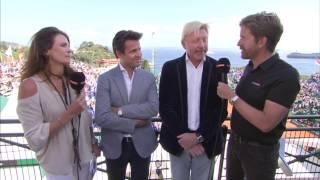 Boris Becker about Novak Djokovic's playing after winning French Open