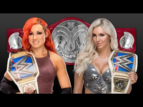 WWE To Introduce Women's Tag Team Championship?