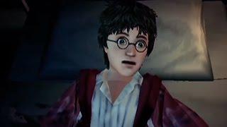 ► Harry Potter and the Prisoner of Azkaban - The Movie | All Cutscenes (Full Walkthrough HD)