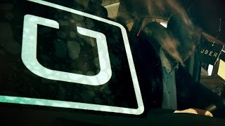 Uber Has Lost A Lot of Money This Year