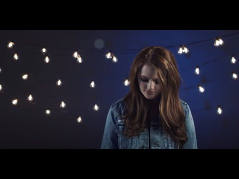 """Like I Loved You"" Brett Young - Liddy Clark Cover"