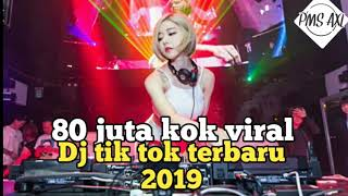 Gambar cover Dj tik tok 2019 [vannesa angel]_ 80 jt dapet  bawan kok viralll