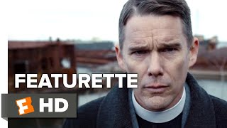 First Reformed Featurette - The Cinema of Paul Schrader (2018) | Movieclips Coming Soon