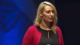 Kids in Care: Let's Start a Revolution! | Laura Beveridge | TEDxGlasgow
