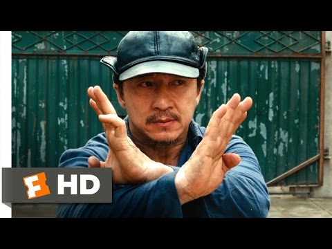 Thumbnail: The Karate Kid (2010) - Six Versus One Scene (1/10) | Movieclips