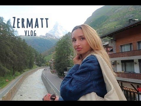 Swiss Experience: Zermatt, Matterhorn