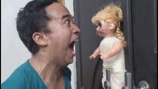 Kasian Anwar Dikerjain - Highlight Kecil Kecil Mikir Jadi Manten Episode 130