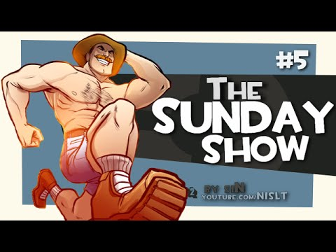 TF2: The Sunday Show #5 [Fun Compilation]