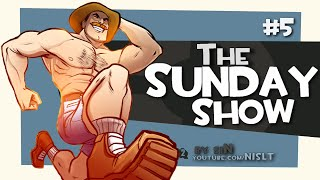 Repeat youtube video TF2: The Sunday Show #5 [Fun Compilation]