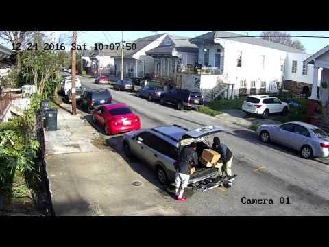 New Orleans Police Department SIGNAL 62C ITEM L-26278-16