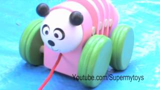 Hand Made Wooden Toys By Supermytoys