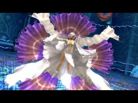 Final Fantasy X-2 All Dresspheres W/Voice