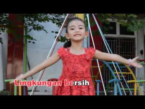 Lagu Anak Bersih Dan Sehat