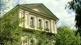 Сергей Есенин. Документальный фильм Серея Тютина
