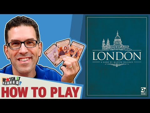 London - How To Play