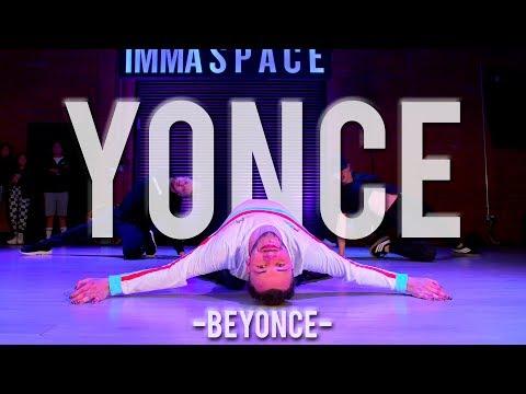 Beyoncé - Yoncé Homecoming   Hamilton Evans Choreography