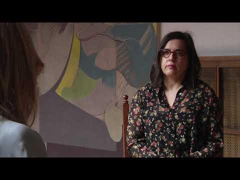 La Entrevista de Hoy María Antonia Rilo 4 05 21