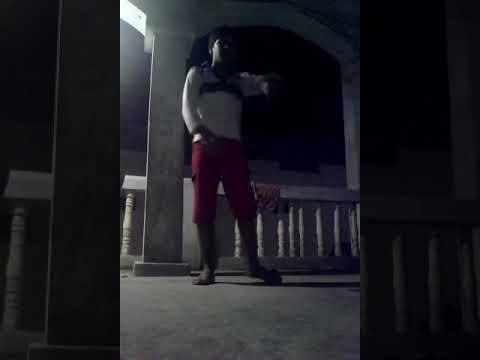 Dance + hip hop by rkp
