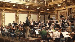 Beethoven 4 / 5 | Philippe Jordan | Wiener Symphoniker