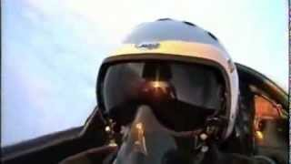 MiG-29 - View from the Cockpit