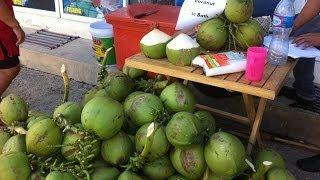 Самое интересное видео! Ночной рынок. Паттайя. Таиланд/ Pattaya, night market(Всем очень советую в Паттайе посетить Ночной рынок. Даже если кушать не будете, то хотя бы посмотрите и поню..., 2014-03-07T06:48:14.000Z)