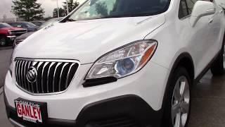 2016 Buick Encore - Used SUV For Sale - Brook Park, Ohio