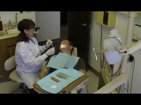Pranking My Dentist